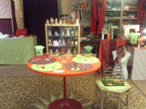 La boutique 9